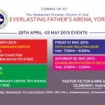 Eventss