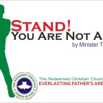 Stand! You Are Not Alone