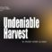 Undeniable Harvest, by Pastor Victor Olobaniyi