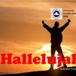 Hallelujah, by Minister Yomi Sanusi