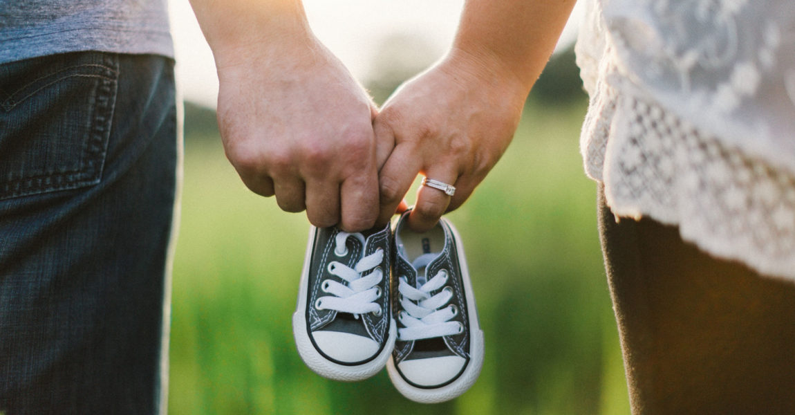 """A lot of Couple Say """"No"""" To Abortion"""